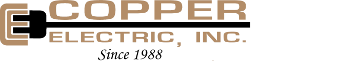 Copper Electric, Inc. logo