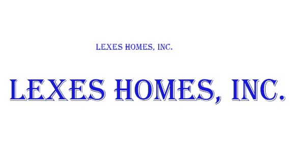 Lexes Homes Inc.